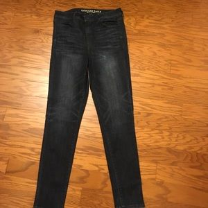 American Eagle Jeans 10